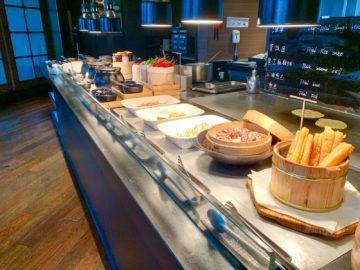 hyatt on the bund shanghai buffet 2