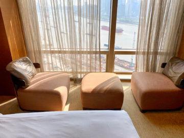 hyatt on the bund shanghai sitzecke 1