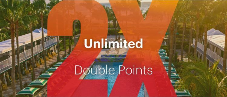 Ihg Double Points 2020