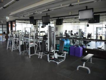 jw marriott surabaya fitness