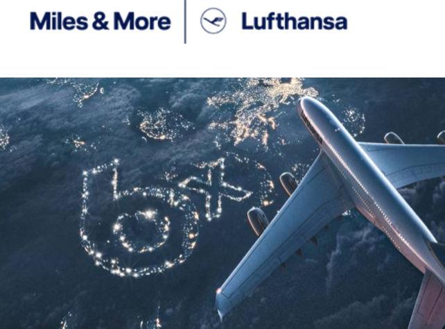 lufthansa high fly deals sechsfache punkte