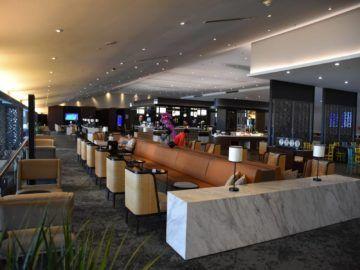 malaysia airlines golden lounge kuala lumpur satellit zentraler sitzbereich