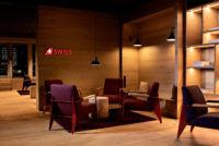 Swiss Alpine Lounge Zuerich 1