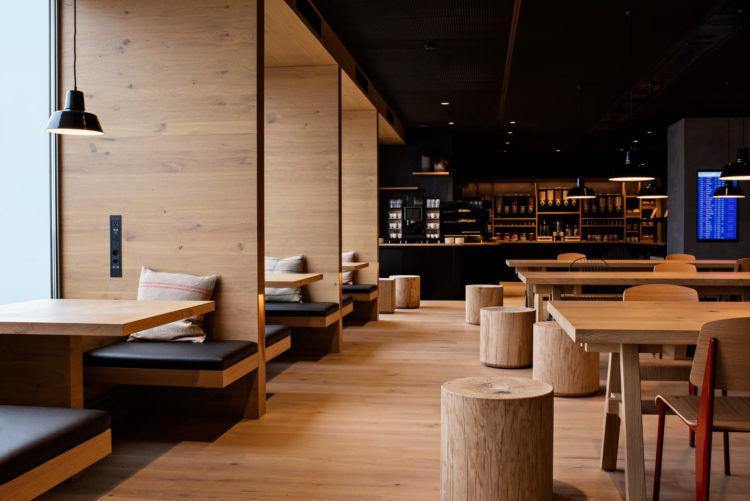 Swiss Alpine Lounge Zuerich 2