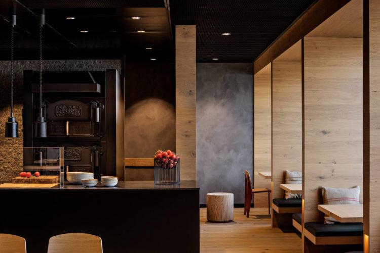 Swiss Alpine Lounge Zuerich 3