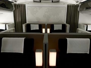 swiss first class a340 300 kabine 1