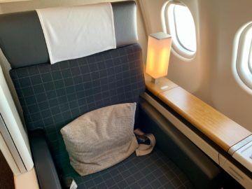 swiss first class a340 300 sitz 4