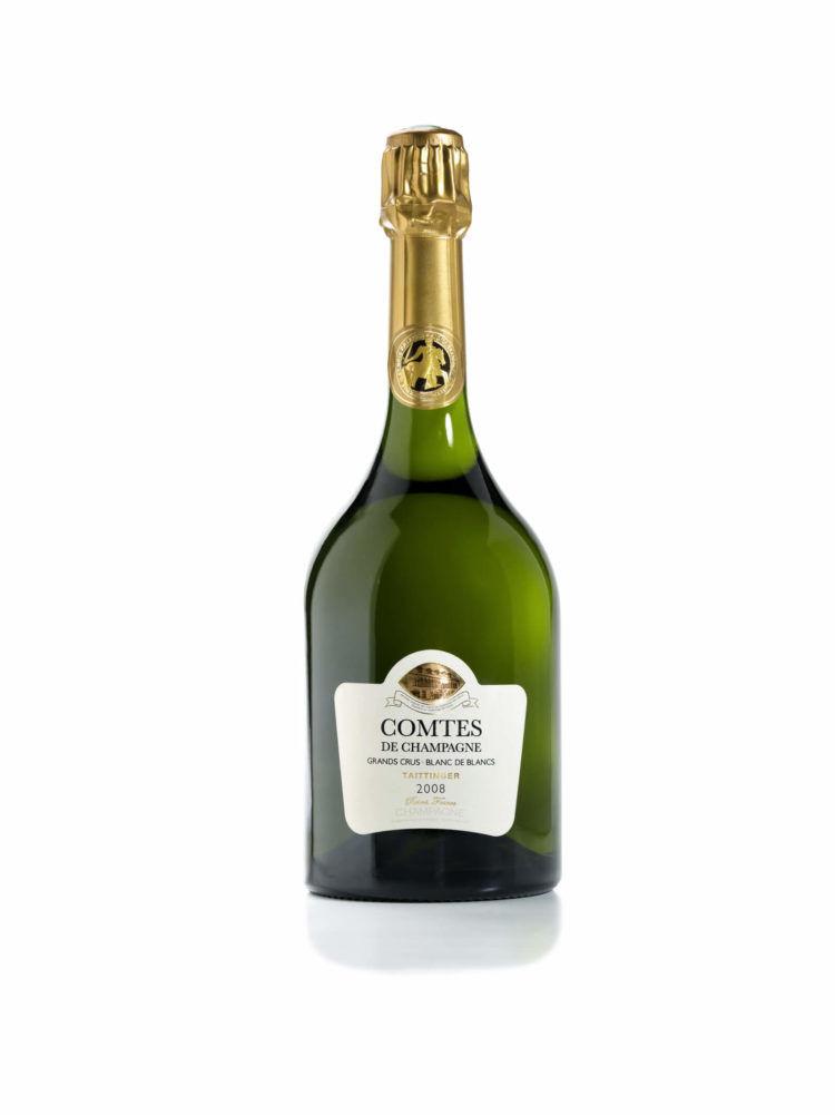 Taittinger Comptes De Champagne Blanc De Blancs