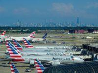 American Airlines Chicago Unsplash