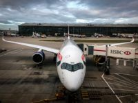 british airways business class a350 1000 flugzeug