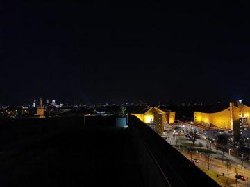 grand hyatt berlin club olympus ausblick terreasse