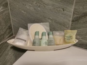 grand hyatt berlin grand king suite badezimmer3
