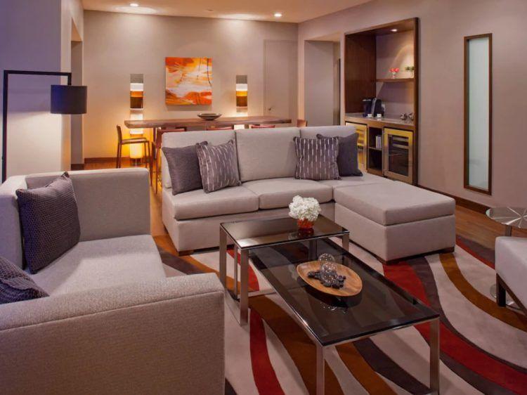 Grand Hyatt San Francisco Vip Suite Copyright