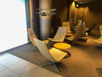 Lufthansa Senator Lounge Muenchen G28 08