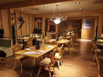 Marriott Muenchen Airport Stubn Restaurant2