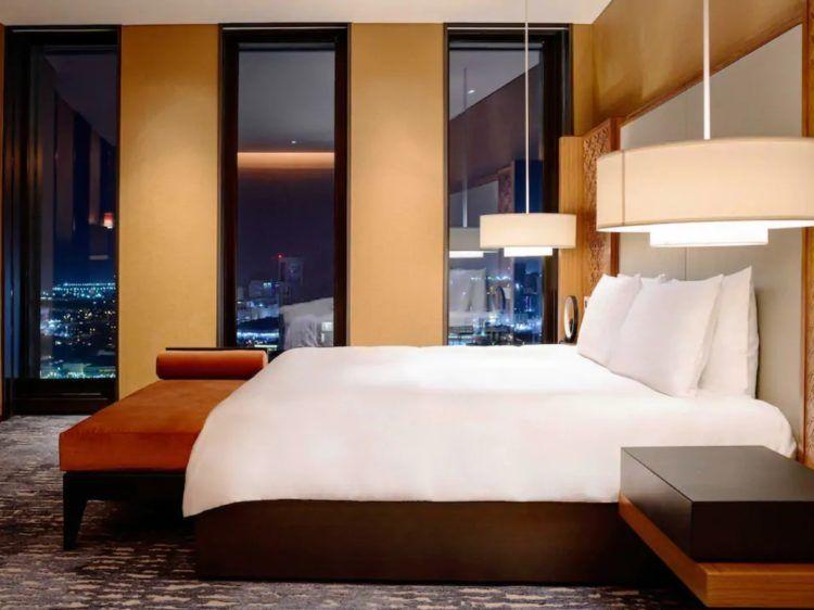 Park Hyatt Doha Park Executive Suite