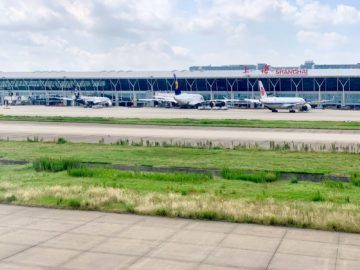 Lufthansa A380-800