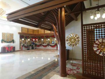 Shangri-La Chiang Mai Check In