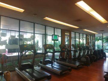 Shangri-La Chiang Mai Fitness