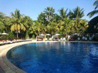 Shangri-La Chiang Mai Pool