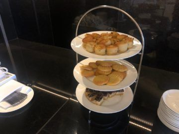 The House Lounge Sydney Cakes