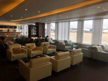 The House Lounge Sydney Hauptbereich Der Lounge