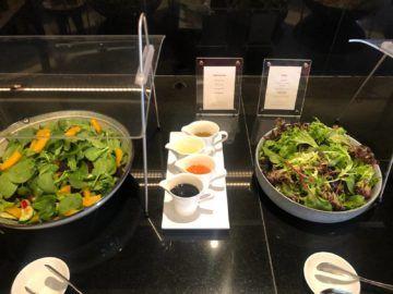 The House Lounge Sydney Salat