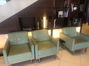 The House Lounge Sydney Sessel