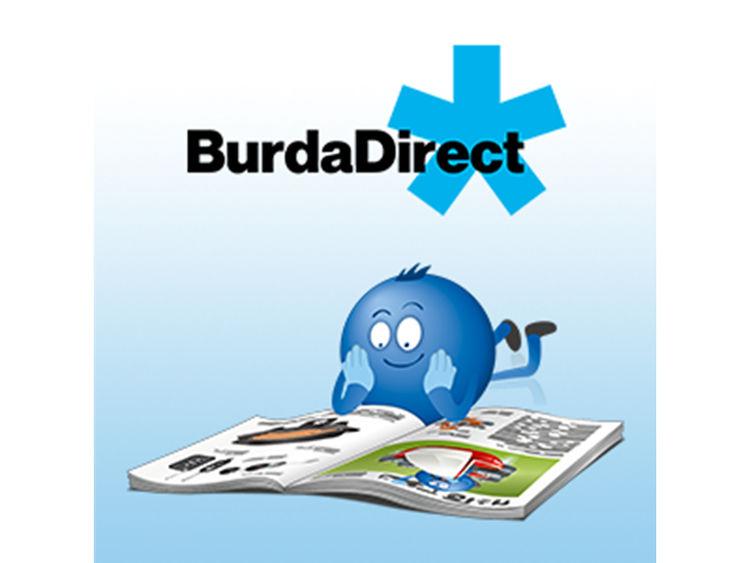 Burdadirect Payback