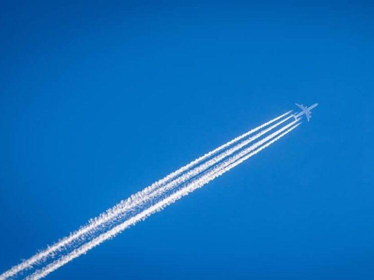 Flugzeug Unsplash 4 3