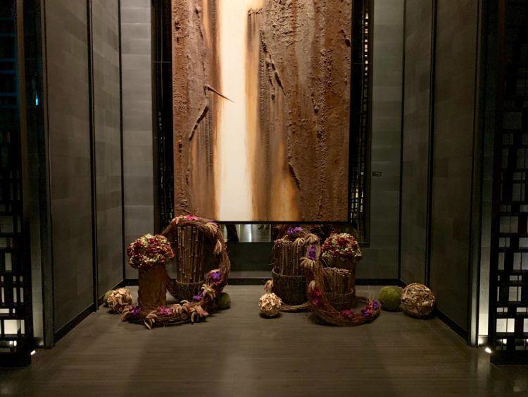 Four Seasons Seoul Lobby 1