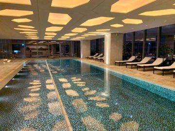 Four Seasons Seoul Pool 1