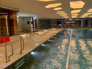 Four Seasons Seoul Pool 4