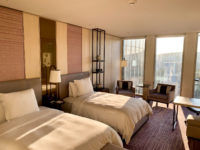 Four Seasons Seoul Zimmer 1