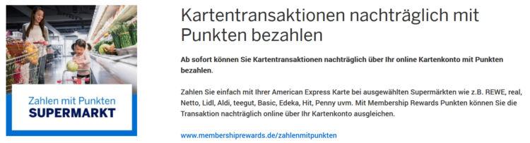 American Express Punkte Wert Zahlen Mit Punkten
