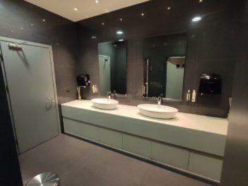 Cip Lounge Athen Toilette