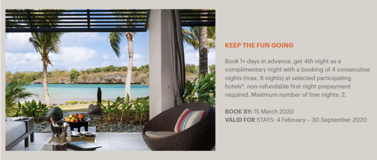 Ihg Stay Longer Promotion Conditions