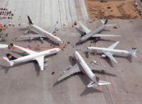 Star Alliance Gründung Fluglinien