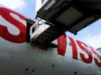 Swiss Boeing 777 Zrh Airport 1