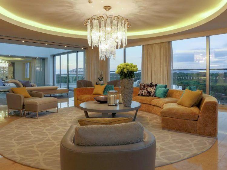 Conrad Algarve Suite Copyright