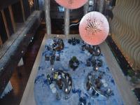 Grand Hyatt Abu Dabi Lobby