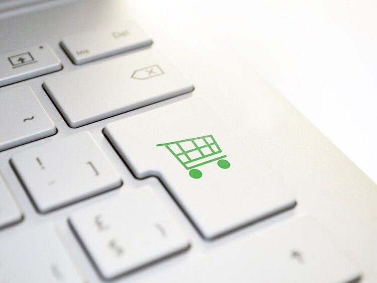 Online Shopping Pixabay