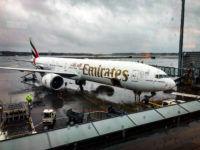 Emirates Boeing 777 300