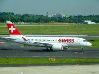 Swiss A220 Unsplash