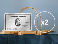 American Express Platinum Doppelte Punkte