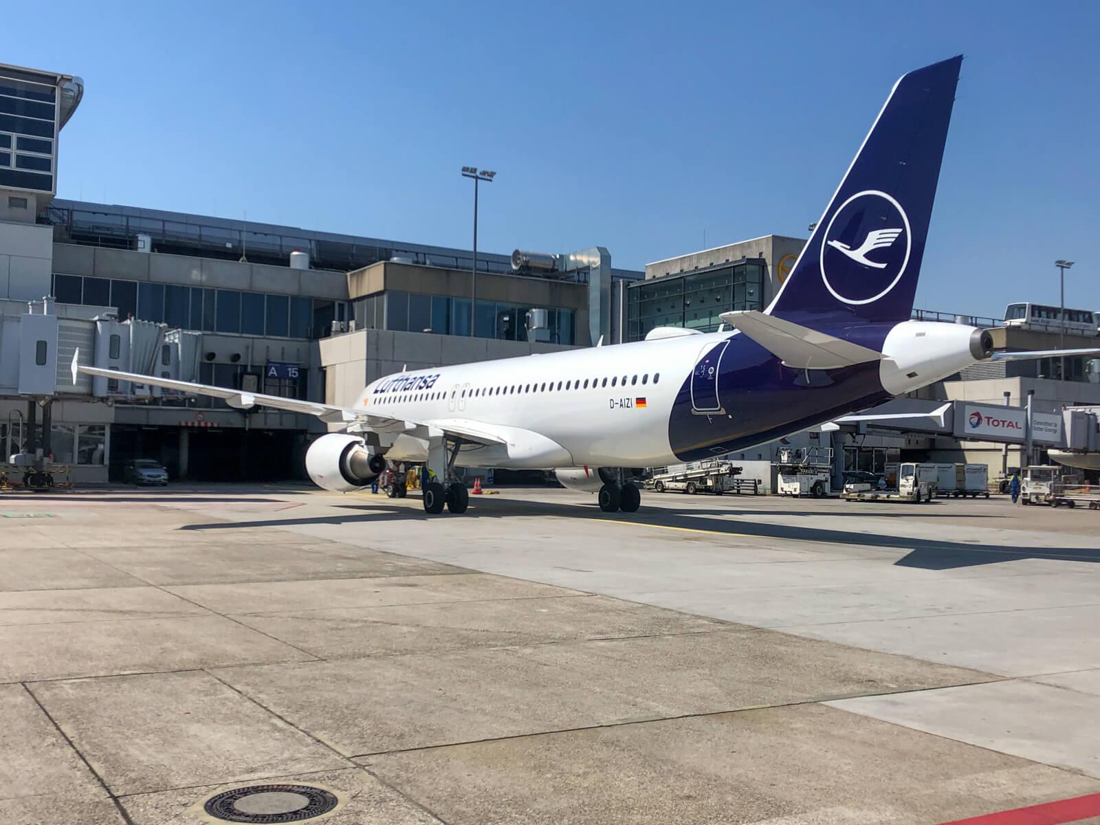 Lufthansa Aufsichtsrat