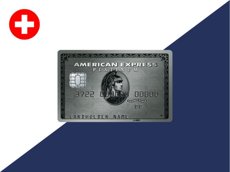 American Express Platinum Kreditkarte Schweiz Beitragsbild