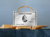 American Express Platinum Shopping Guthaben