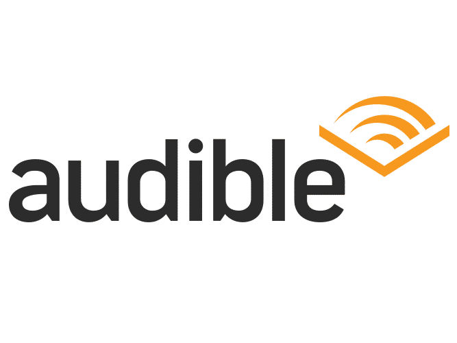 Audible Logo 4 3