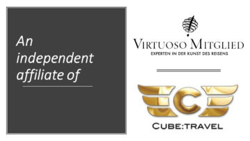 Virtuoso Cube Travel Indenpendet Affiliate